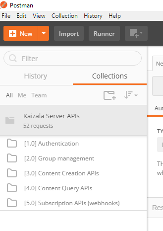 Getting started with Kaizala APIs - Microsoft 365 Developer Blog