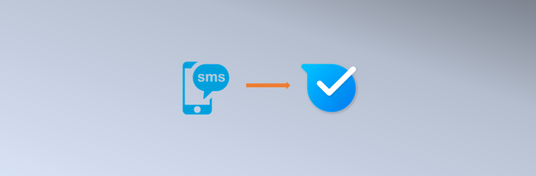 SMS to Kaizala migration